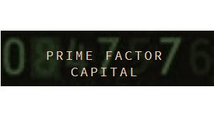 Prime Factor Capital – Crypto Hedge Fund