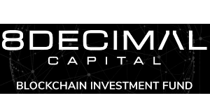 8 Decimal Capital – Crypto Venture Capital Fund