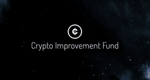 Crypto Improvement Fund – Crypto Hedge Fund