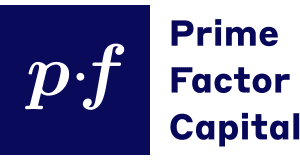 Prime Factor Capital – Crypto Asset Investment Firm