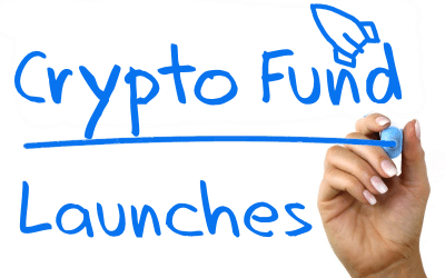 2017 Crypto Fund Launches