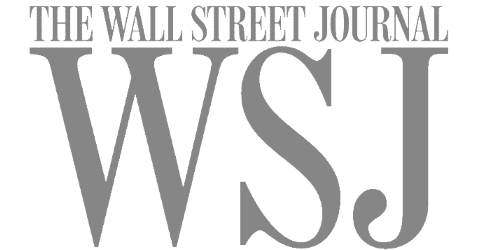 Wall Street Journal coverage of Crypto Fund Research