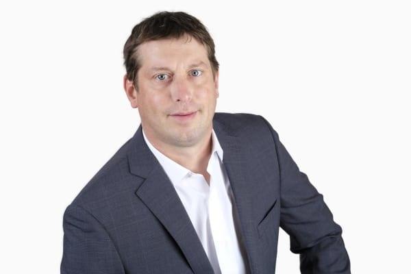 Josh Gnaizda, CEO