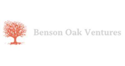 Benson Oak Ventures – Fund Info