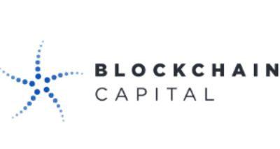 Blockchain Capital – Fund Info