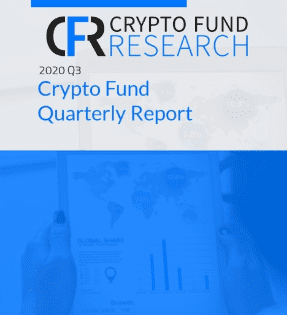 2020 Q3 Crypto Fund Report